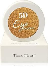 Teen Teen 5d Pretty Eyeshadow, Brown, 4 g