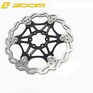 FLOATING DISC BRAKE ROTOR JAPAN STAINLESS STEEL SUIT AVID SHIMANO HAYES GOLD