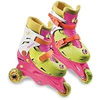 Mondo Toys Minnie Mouse - 3 In line skates, patines 18278