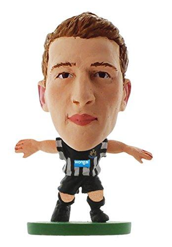 SoccerStarz Newcastle United Jack Colback Prima maglia