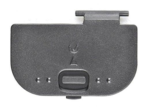 Ersatz Kamera Akku Cover Door Cap Deckel Reparatur Teil für Nikon D7100D7200D600D610 D6100 (D600-video)