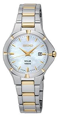 Reloj Seiko para Mujer SUT294P1