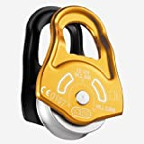 Petzl P52A PARTNER Ultra Compact High Efficiency Pulley - Best Reviews Guide