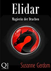 Elidar: Magierin der Drachen