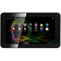 AudioSonic TL-3491 22,86 cm (9 Zoll) Touchscreen Tablet-PC (Cortex A-9 Processor, 1 GHz Dual-Core, 8GB RAM, 1GB HDD, Android 4.2) schwarz