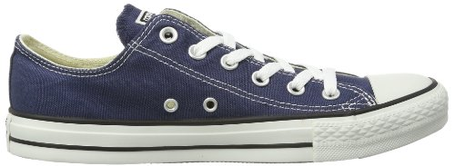 Converse As Ox Can Nvy, Sneaker Unisex – Adulto Black