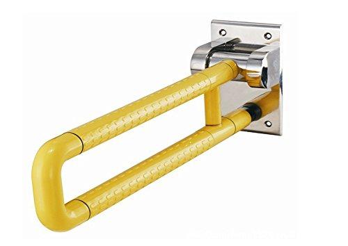 MDRW-Sicherheit-HandlaufBadezimmer-Handlauf, ältere Anti-Rutsch-Handlauf, Kraft Toilette Hocker Pool Handläufe,Weiß