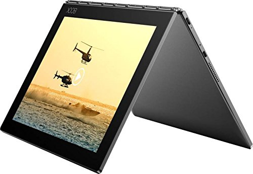Lenovo Yoga Book Tablet (64GB, 10.1 Inches, WI-FI) Grey, 4GB RAM Price in India