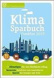 Klimasparbuch Frankfurt 2019: Klima schützen & Geld sparen -