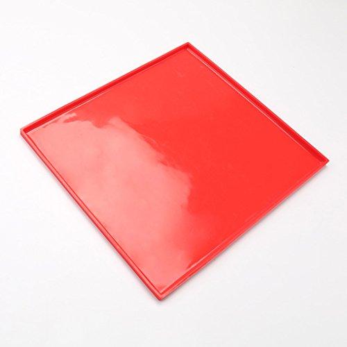 LUFA Silikon Backmatte DIY Kuchen Pad Non Stick Ofen Swiss Roll Pad Bakeware Backen Werkzeuge -