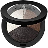 Sephora Microsmooth Eyeshadow Trio, Cosmic Flame 13 by SEPHORA COLLECTION