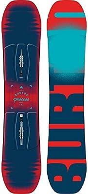 Burton Snowboard Process Smalls, 130, 13224102000