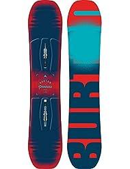 Burton Jungen Snowboard Process Smalls