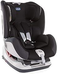 Chicco Seat, Up 0 1 2 Oto Koltuğu, 0-25Kg, Jet Black