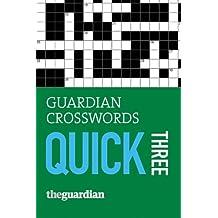 Guardian Crosswords: Quick Three