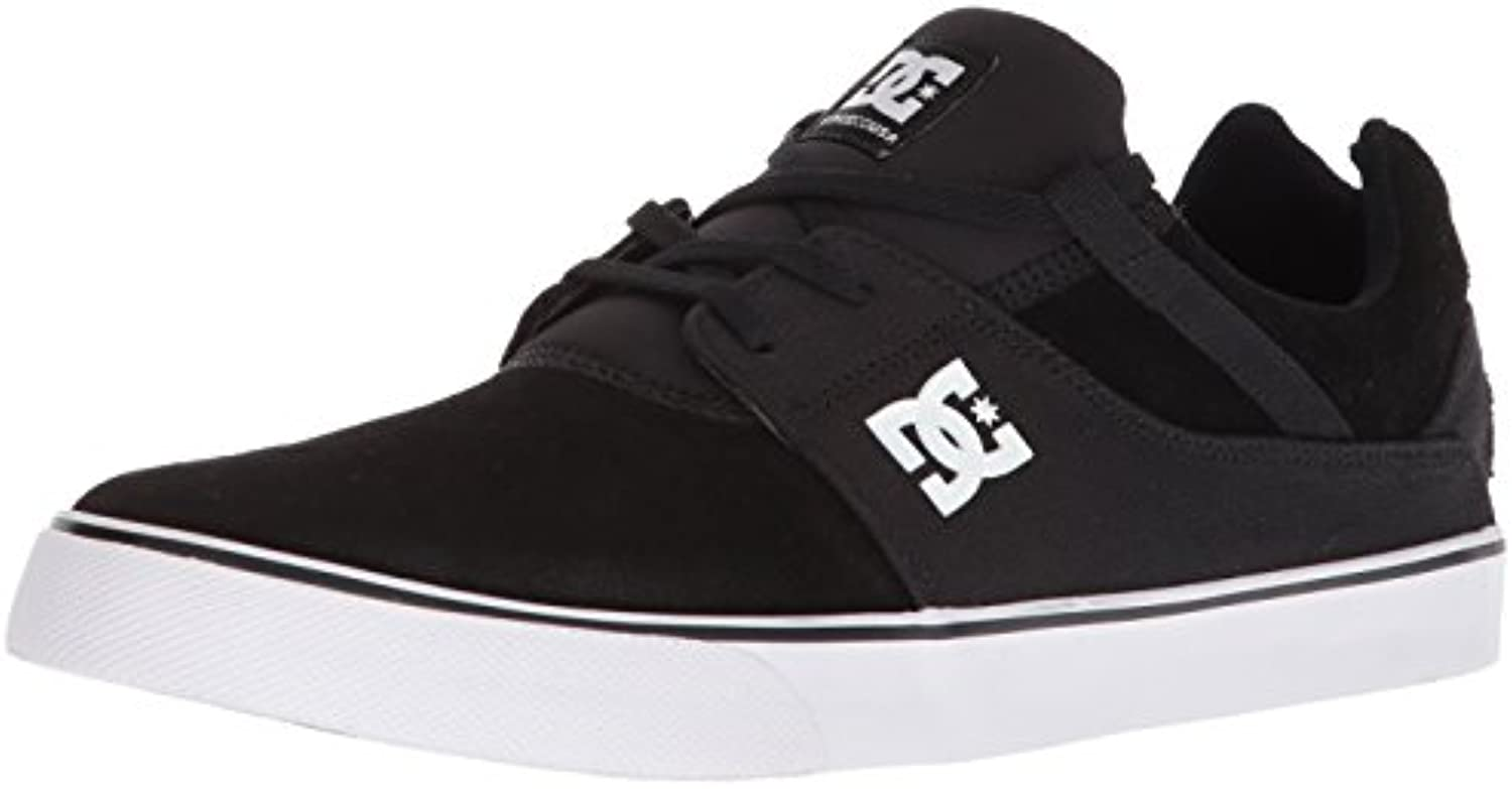 DC - Heathrow - Chaussures Heathrow - V Se Low pour Homme db8553