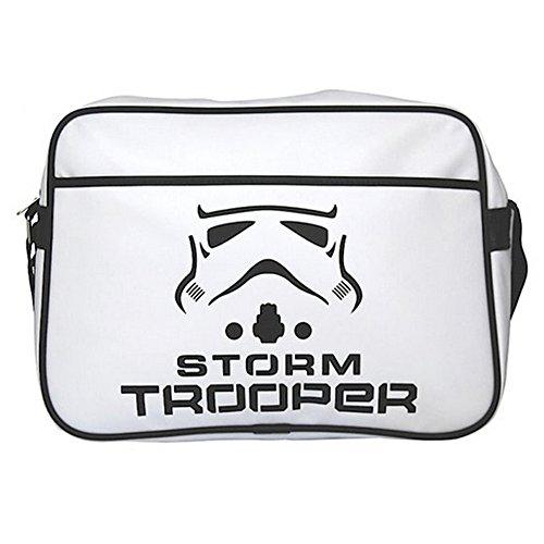 Star Wars - Sac à bandoulière Storm Trooper