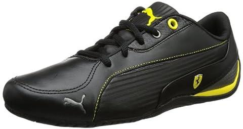 Puma Drift Cat 5 Sf Nm, Baskets mode homme, Noir (Black/Black), 42.5