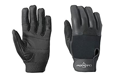 Globaleather SureGrip Full Finger Wheelchair Glove