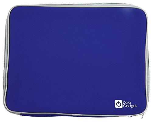 DURAGADGET Wasserabweisende Hülle für MSI WS72 Workstation Laptops (Blau)