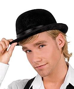 ADULTS Adult bowler hat (gorro/sombrero)