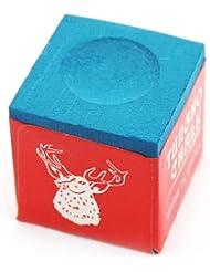 Veroda Cube Table piscina para tiza de billar para taco de billar