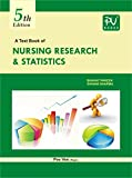 PV TEXTBOOK OF NURSING RESEARCH AND STATISTICS B.SC (N) 4TH YEAR AND B.SC(POST BASIC)2ND YEAR STUDENTS