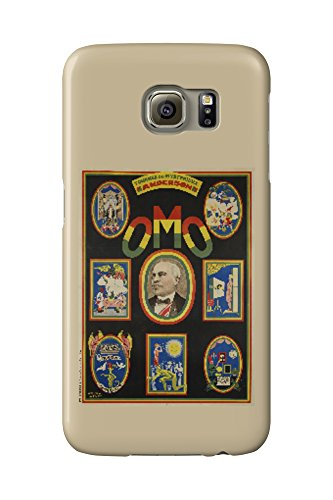 omo-vintage-poster-artist-de-faria-france-galaxy-s6-cell-phone-case-slim-barely-there