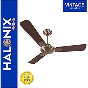 Buy Halonix Inverter 400mm Wall Fan with Built-in LED Light