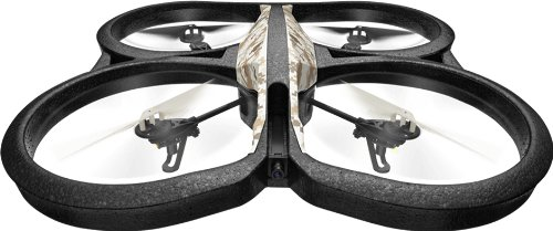 Simulate AR Drone 2.0 GPS Reckon Quadrocopter (geeignet für Android/Apple Smartphones/Tablets) sand