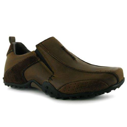 Skechers Urbantrack Wynn Casual Shoes Mens Brown 9 UK UK [Apparel]