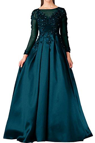 Ivydressing - Robe - Trapèze - Femme Blaugruen