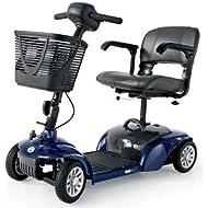 Scooter Eléctrico en Monodosis N GO