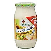 Lesieur Sunflower Oil  Mayonnaise - 710 gm