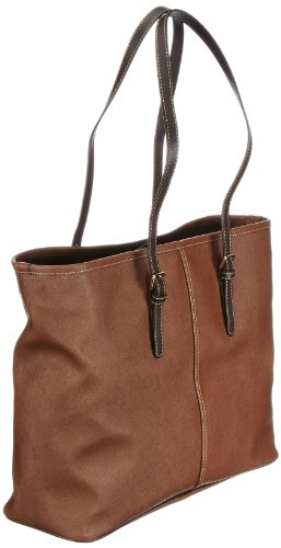 Bogner Grand, shoppers Marron - Braun (deer 003)