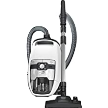 Miele Blizzard CX1 Excellence Aspirateur sans Sac Blanc Lotus