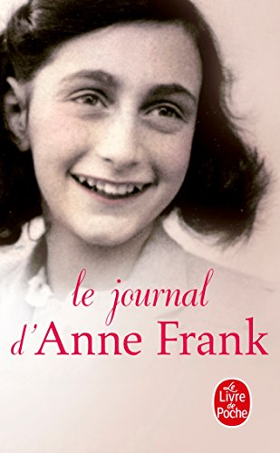 Le Journal d'Anne Frank par Anne Frank