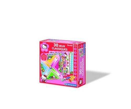 Imagen principal de Hello Kitty - Juego de tablero (62139) (versión en francés)