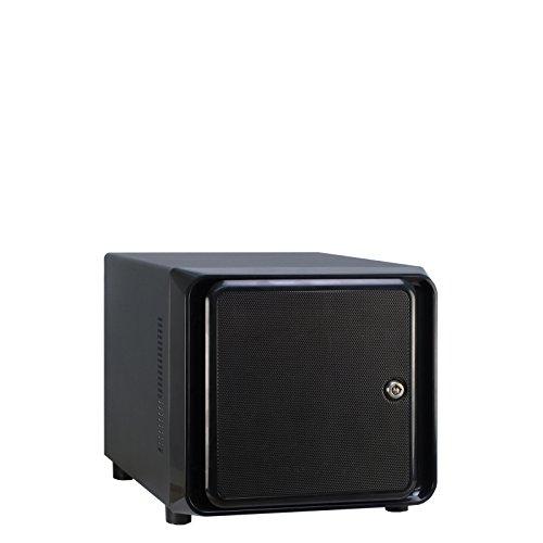 Galleria fotografica Inter-Tech IPC SC-4100 - computer cases (Rack, Server, Steel, 0 W, 40 mm, 1x 80 mm)