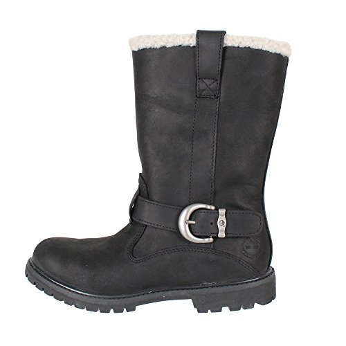 Timberland NELLIE PULL ON MED 26617, Stivali donna Black