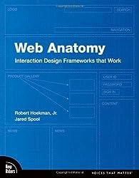 Web Anatomy (Voices That Matter)