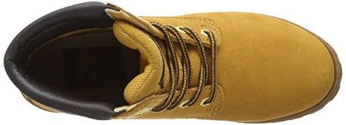 Dockers by Gerli 35XE205-300910 Damen Combat Boots Beige (golden tan 910)
