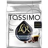 Capsulas Tassimo L'OR Espresso Fortissimo 16 Bebidas NOVEDAD