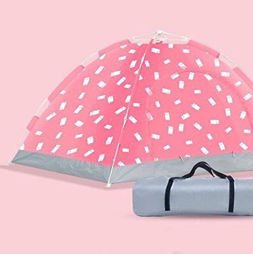 (Kinder Schnell Öffnen Zelt Camping Outdoor Ausrüstung Falten Zelt Automatische Drinnen Und Draußen Prinzessin Jungen Und Mädchen Baby Camping Außerhalb Spielen Spielzeug Camping Beach Zelt,Princesspowder)