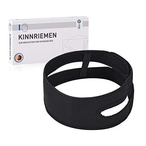 N-PIR Anti Schnarch Kinnriemen