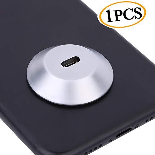Laptop selbstklebend Sicherheit Teller Sicherheit Slot Anti-Diebstahl Universal Lock Platte für alle Tablet, MacBook, iPad, iPhone und andere Geräte
