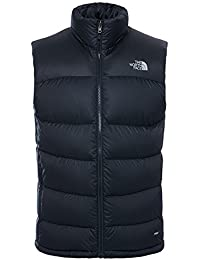 The North Face Men's Nuptse 2 Down Vest