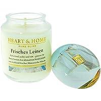 Heart & Home Frisches Leinen, 1er Pack (1 x 110 g) preisvergleich bei billige-tabletten.eu