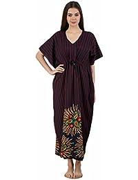 Amazon.in  Sleep   Lounge Wear  Clothing   Accessories  Nighties    Nightdresses 7d2e999f9