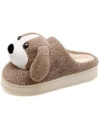 Zapatos grises de invierno casual Speedo Atami para hombre